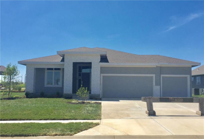 25475 W 83rd Terrace, Lenexa, KS 66227 - MLS#: 2205490