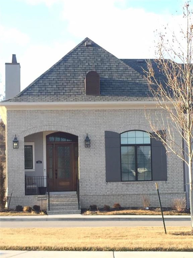 5403 Meadowbrook Parkway, Prairie Village, KS 66207 - MLS#: 2205497