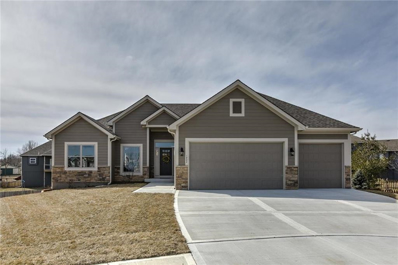 1804 Renea Court, Kearney, MO 64060 - MLS#: 2205564