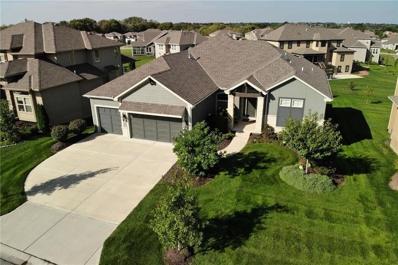 15204 Grant Street, Overland Park, KS 66221 - MLS#: 2205615