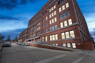 200 Main Street UNIT 202, Kansas City, MO 64105 - MLS#: 2205640