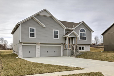 1405 Rylee Court, Raymore, MO 64083 - MLS#: 2205667