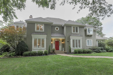 2540 W 118th Terrace, Leawood, KS 66211 - MLS#: 2205679