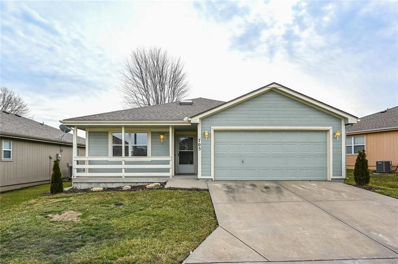 705 E Saturn Drive, Raymore, MO 64083 - MLS#: 2205705