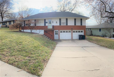 15819 E 37th Terrace, Independence, MO 64055 - MLS#: 2205726