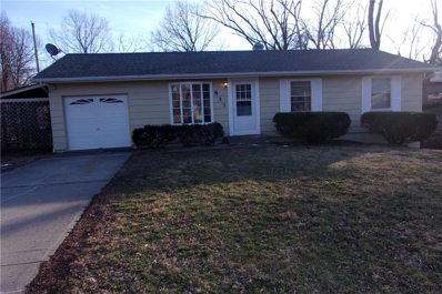 833 Marilynn Avenue, Liberty, MO 64068 - MLS#: 2205738