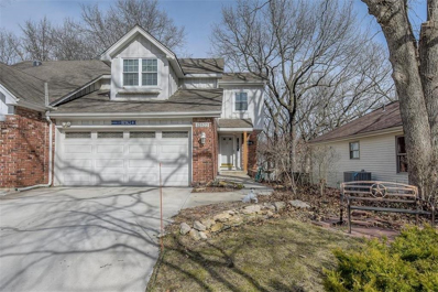 12522 W 105th Terrace, Overland Park, KS 66215 - #: 2205793