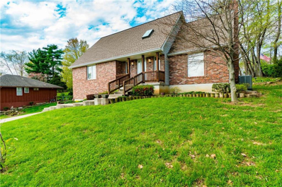 142 Beach Drive, Lake Tapawingo, MO 64015 - MLS#: 2205859