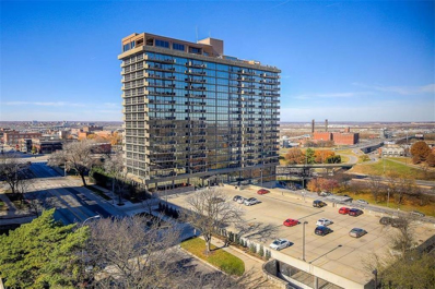600 Admiral Boulevard UNIT 1902, Kansas City, MO 64106 - MLS#: 2205867