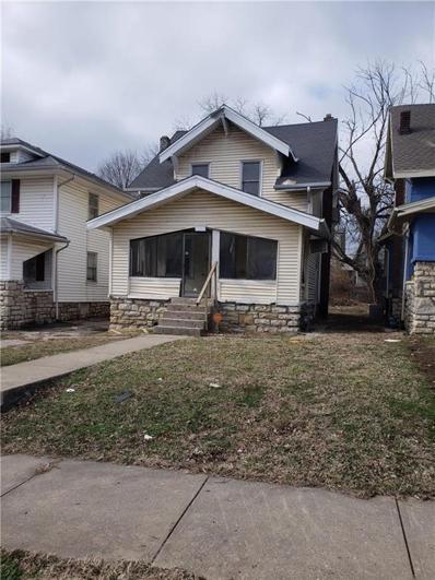 3642 Bales Avenue, Kansas City, MO 64128 - MLS#: 2205884