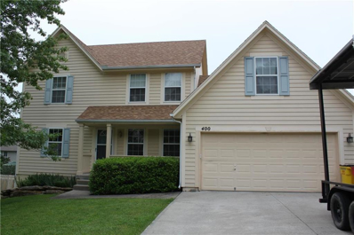 400 SW 24th Terrace, Oak Grove, MO 64075 - MLS#: 2205888