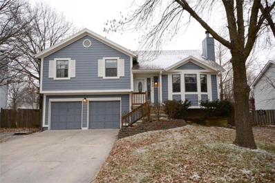 1209 E Butterfield Place, Olathe, KS 66062 - MLS#: 2205898