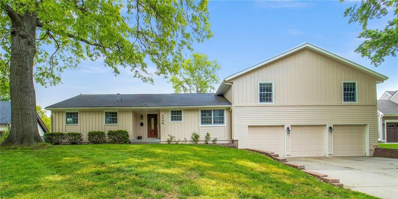 4006 Homestead Drive, Prairie Village, KS 66208 - MLS#: 2205907