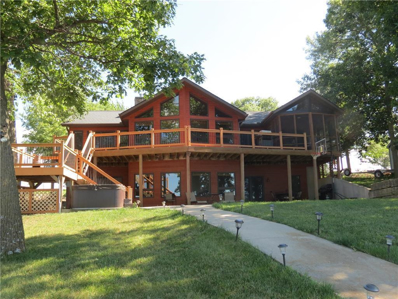 1028 Lake Viking Terrace, Altamont, MO 64620 - MLS#: 2205908