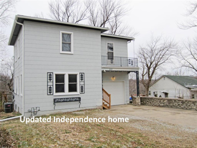 2212 S Hall Road, Independence, MO 64052 - MLS#: 2205965