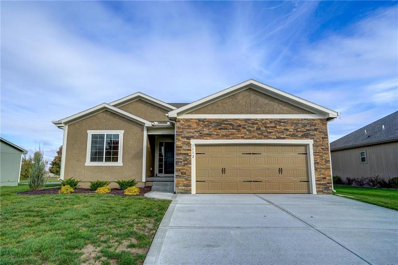 1112 SW 13th Street, Oak Grove, MO 64075 - MLS#: 2205990