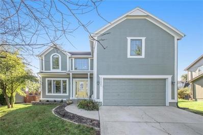 21521 W 51st Terrace, Shawnee, KS 66226 - MLS#: 2206006