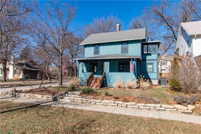 616 W 17th Street, Lawrence, KS 66044 - MLS#: 2206023