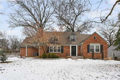 8021 Lee Boulevard, Leawood, KS 66206 - MLS#: 2206027