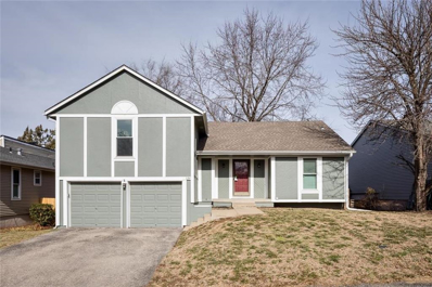 124 E NELSON Circle, Olathe, KS 66061 - MLS#: 2206033