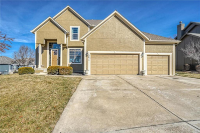 10812 Augusta Drive, Kansas City, KS 66109 - MLS#: 2206052