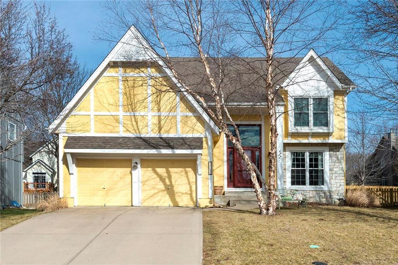 14222 W 121st Terrace, Olathe, KS 66062 - MLS#: 2206056