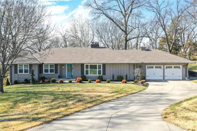 9832 OVERBROOK Court, Leawood, KS 66206 - MLS#: 2206085