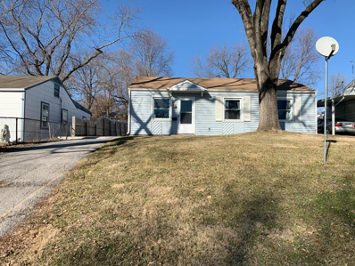 5022 ALMA Street, Kansas City, KS 66106 - MLS#: 2206086