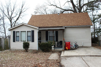 422 N Grand Avenue, Independence, MO 64050 - MLS#: 2206094