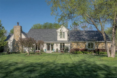 13712 Fontana Lane, Leawood, KS 66224 - MLS#: 2206115