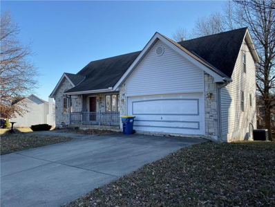 601 Northpoint Avenue, Liberty, MO 64068 - MLS#: 2206132