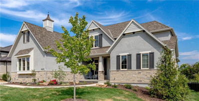 16625 King Street, Overland Park, KS 66221 - MLS#: 2206138