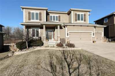 14569 S St Andrews Avenue, Olathe, KS 66061 - #: 2206161
