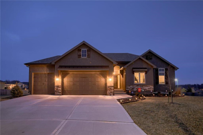 904 SE Auburn Court, Blue Springs, MO 64014 - MLS#: 2206169