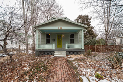 922 Missouri Street, Lawrence, KS 66044 - MLS#: 2206185