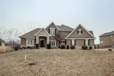 8040 NW Emerald Court, Parkville, MO 64152 - MLS#: 2206198