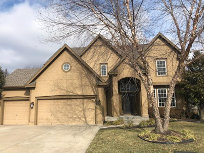 6034 Longview Street, Shawnee, KS 66218 - MLS#: 2206224