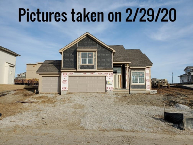 11395 S Red Bird Street, Olathe, KS 66061 - MLS#: 2206303