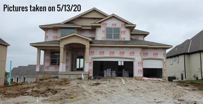 11384 S Violet Street, Olathe, KS 66061 - MLS#: 2206321