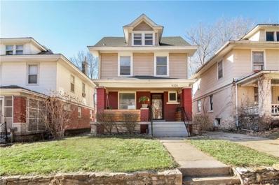 4326 CHARLOTTE Street, Kansas City, MO 64110 - MLS#: 2206335