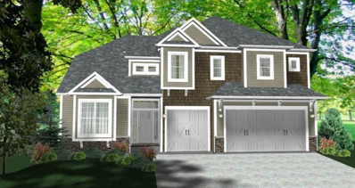 8203 NW 90th Terrace, Kansas City, MO 64153 - MLS#: 2206365