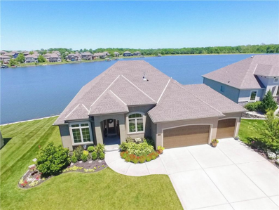 1124 Lakecrest Circle, Raymore, MO 64083 - MLS#: 2206370