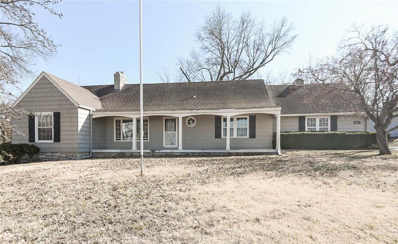 9501 Wornall Road, Kansas City, MO 64114 - MLS#: 2206401
