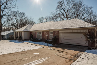 10326 Lee Boulevard, Leawood, KS 66206 - MLS#: 2206402