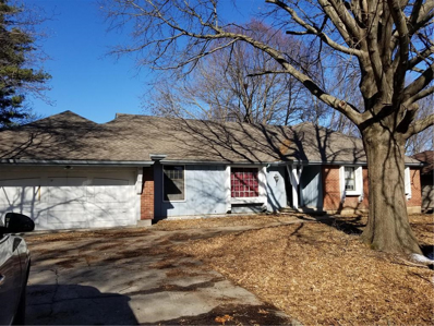 101 NW Locust Drive, Blue Springs, MO 64014 - MLS#: 2206422
