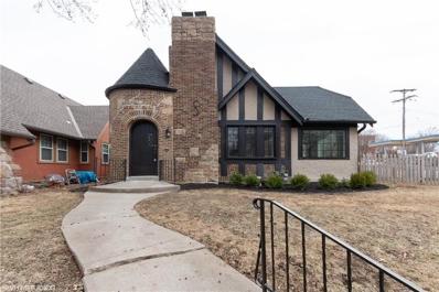 5 E 70th Terrace, Kansas City, MO 64113 - #: 2206489