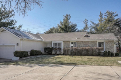 3818 W 79th Terrace, Prairie Village, KS 66208 - MLS#: 2206524