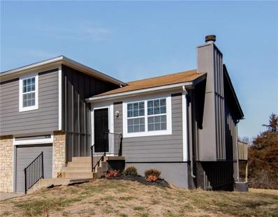 1624 W Prairie Street, Olathe, KS 66061 - MLS#: 2206534