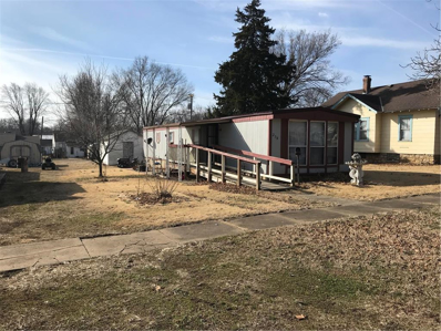 238 W 7th Avenue, Garnett, KS 66032 - MLS#: 2206556
