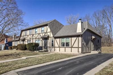 7022 N Fisk Court, Kansas City, MO 64151 - MLS#: 2206669
